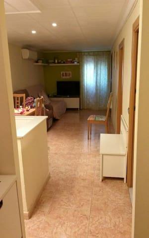 Poblenou beach apartament - Barcelona - Apartemen