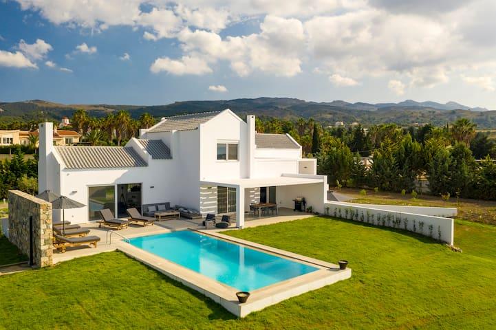 Villa Melia Kos island Greece
