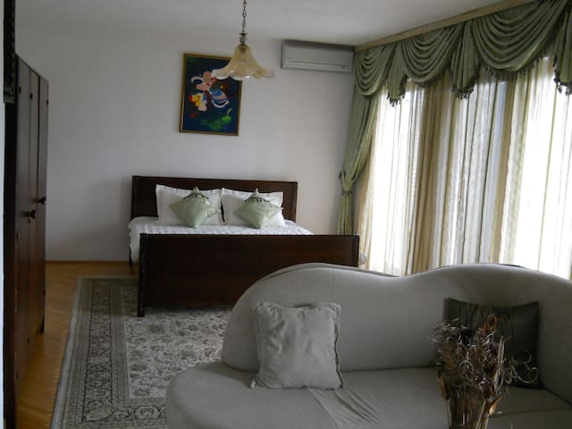 Exclusive view on the lake... - Ohrid - Apartment