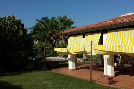 Sardegna - dimora tipica campagna - Olbia - Casa