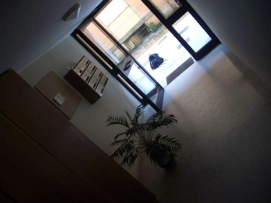 Mini Appartamento Affitto Padova