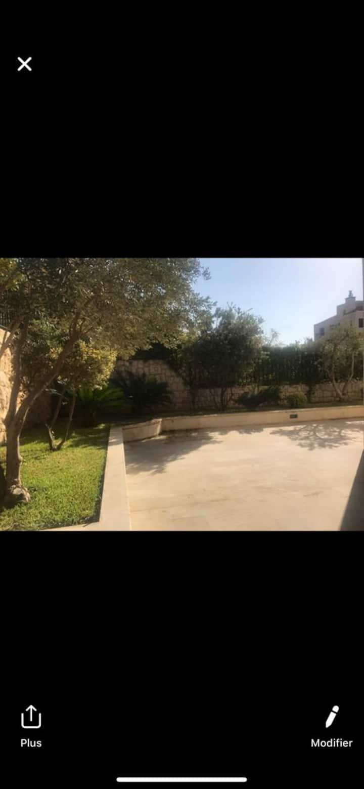 house for rent at Kfarehbab Ghazir Lebanon