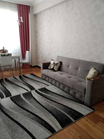 Cozy Apartment in Baku - Уютная квартира в Баку