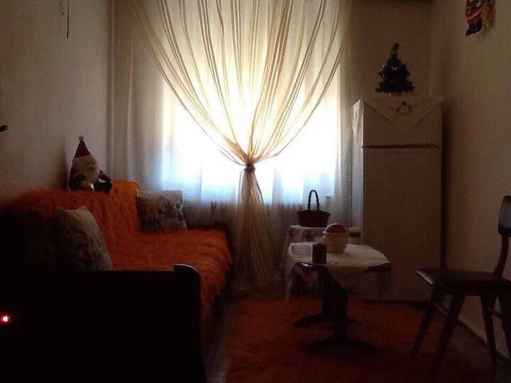 Eptachori Guesthouse