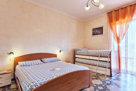 B&B close to Rome&Castelli Romani - Palestrina - Bed & Breakfast