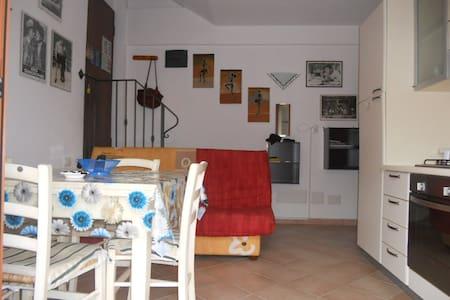 Casa Vacanze in Sardegna  - La Muddizza - Flat