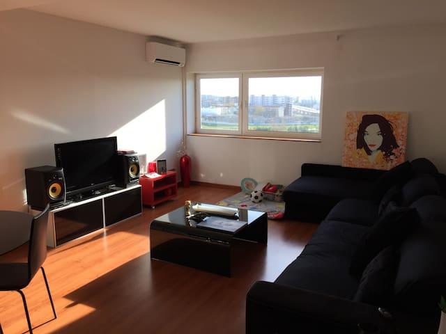 Home Chic Lisboa com charme - Lisboa - Apartment