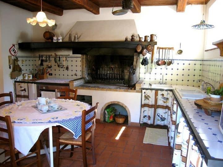Casale a Spoleto - Rubbiano House
