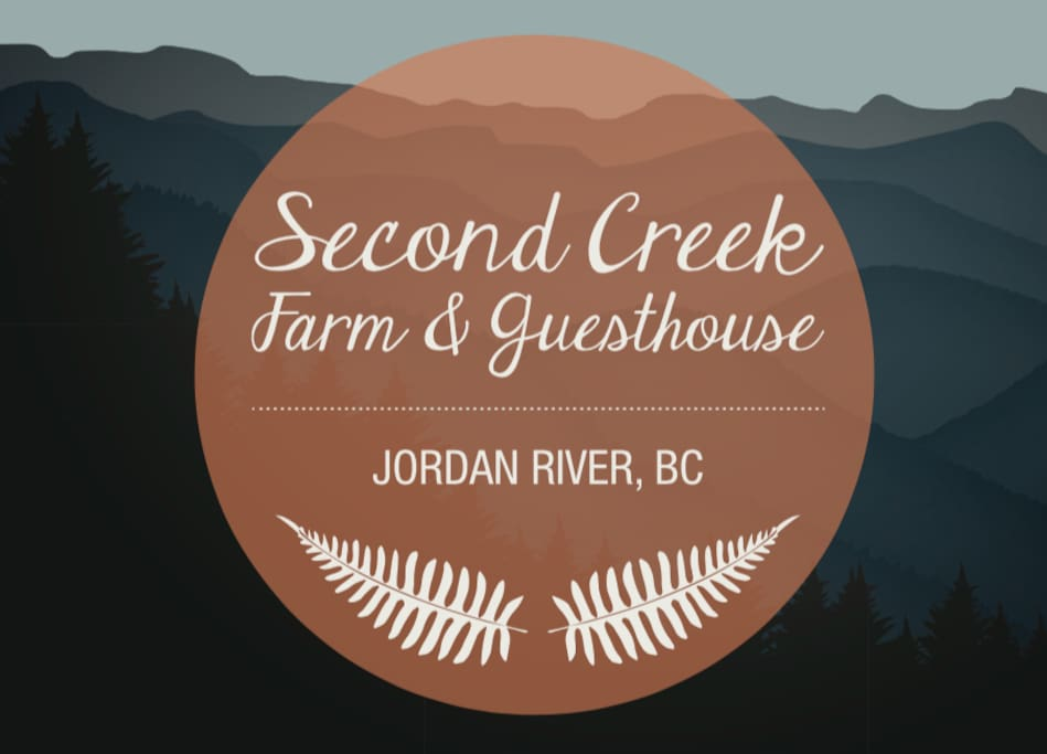 Second Creek Farm and Guesthouse