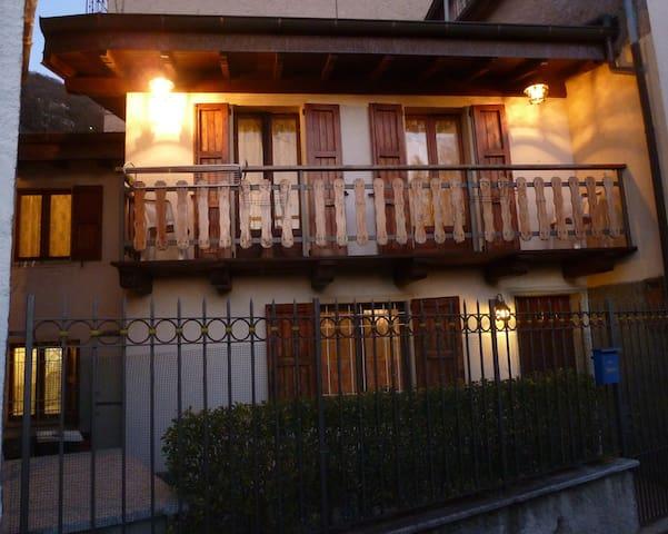 Casa al lavatoio - Cannero Riviera - Casa
