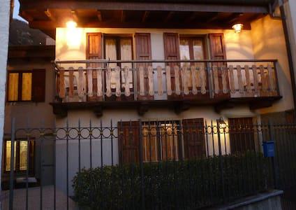 Casa al Lavatoio - Cannero Riviera - 獨棟
