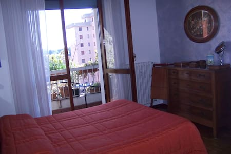 Private Bedroom in apartment - Segrate - Apartment
