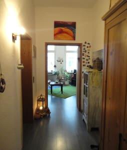 Gemütliche Zweizimmer Wohnung - Braunschweig - Lägenhet
