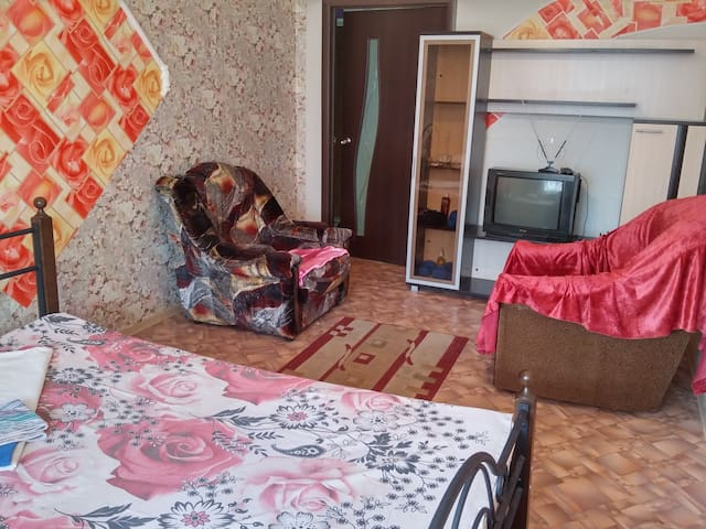 Краткосрочный найм квартиры в центре Белгорода - Belgorod