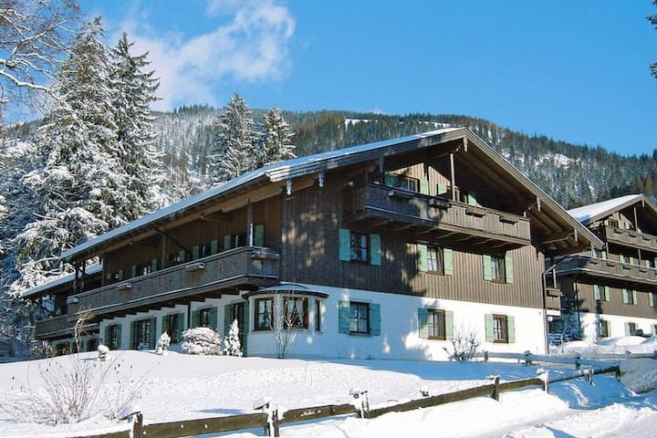 4 star holiday home in Bayrischzell