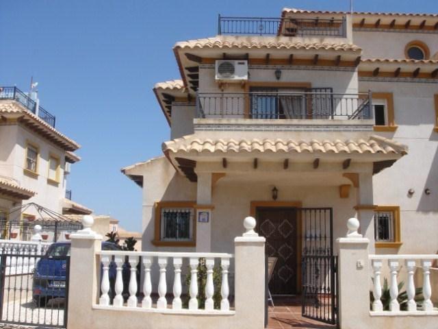 belle villa au centre de la zenia - Playa Flamenca