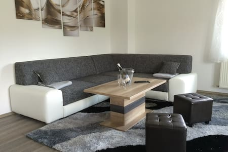 Glaneggerhof  ****Apartment 100qm mit Balkon - Glanegg