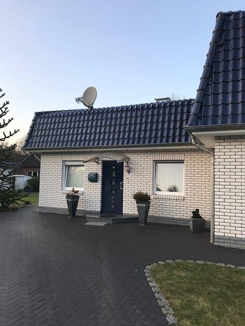 Ganze Wohnung (50-100qm) in Osterholz-Scharmbeck