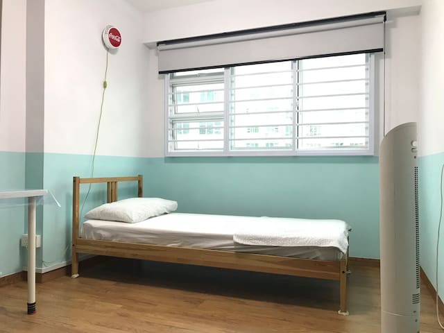 Lovely, Comfy, Safe Apartment Room