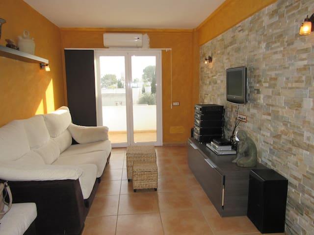 Coqueto apartamento en Cala d`Or  - Santanyí - Pis