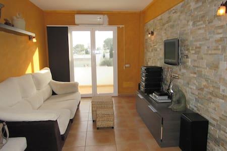 Coqueto apartamento en Cala d`Or  - Santanyí