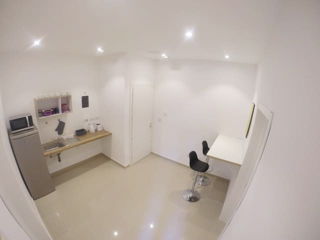 Single room - Paceville - Q