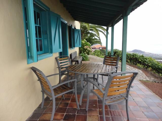 Enjoy our quiet country house! - La Orotava - House