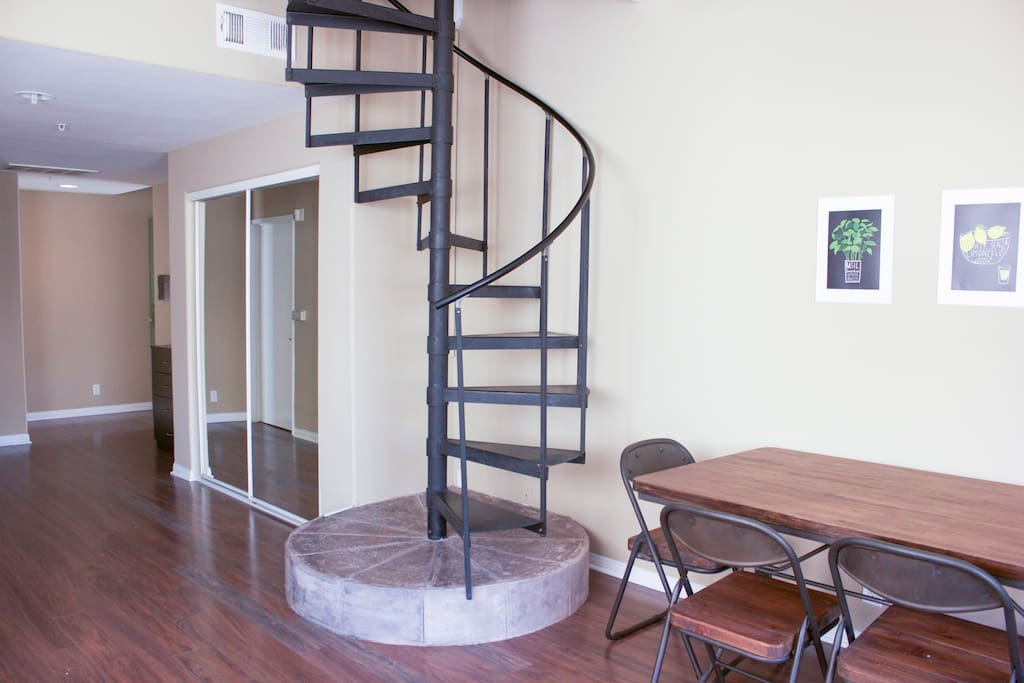 324f Lux 1 Bedroom Loft Near Ucla On Westwood Blvd Apartments For Rent In Los Angeles