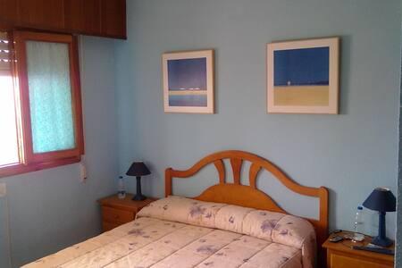 apartamento luminoso, con piscina - Grau i Platja - Appartement