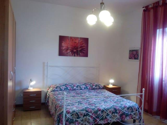 VISTA GRANSASSO D'ITALIA EST - L'Aquila - Apartment