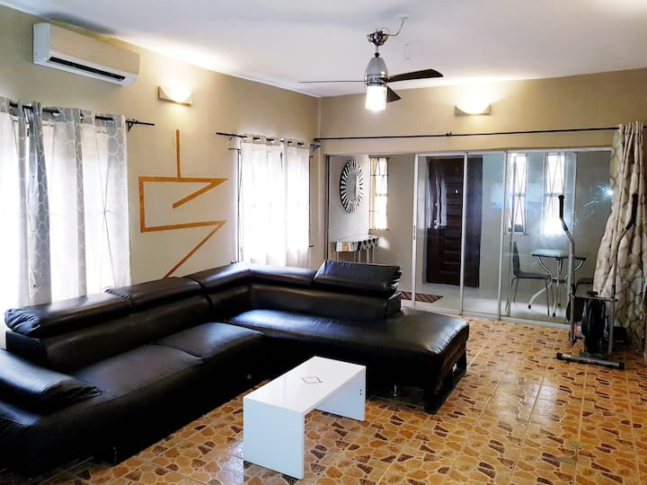 CG Apartments 1 Bedroom Shortlet Juli Estate Ikeja