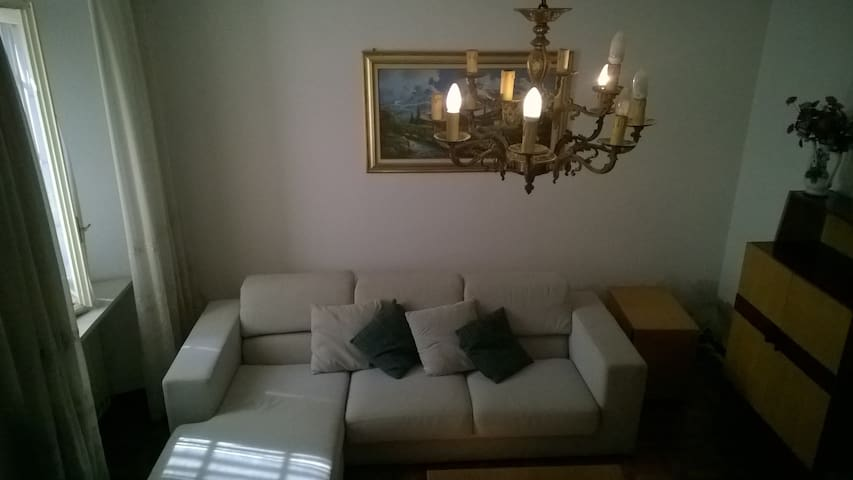 Apartment for Monza and Milan - Villasanta