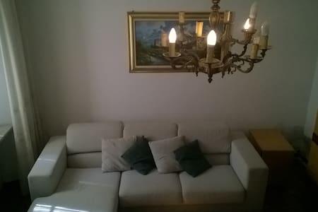 Apartment for Monza and Milan - Villasanta - Hus