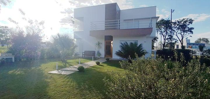 Maravilhosa casa no Interior, Ninho verde 2!