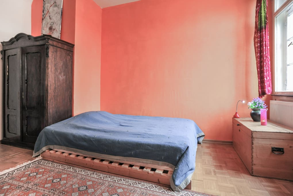 Zimmer in stadtvilla t bingen villen zur miete in for Zimmer tubingen