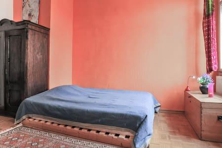 Zimmer in Stadtvilla Tübingen - Tübingen - Villa