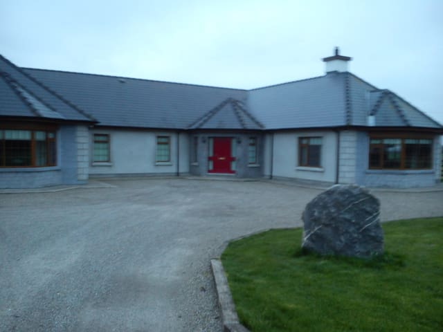Countryside  peaceful getaway. -  cappawhite,tipperary - Szoba reggelivel