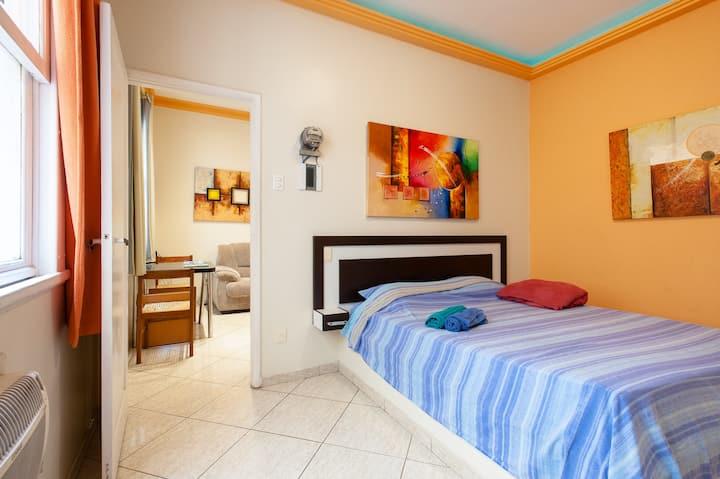 Great 1 bedroom apartment