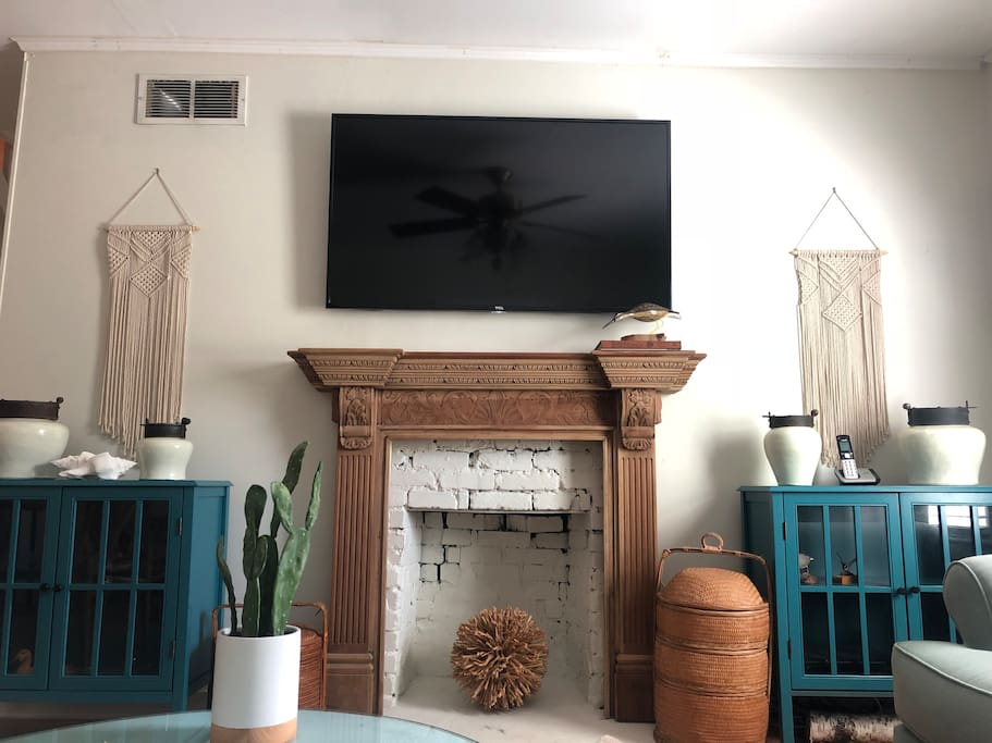 Coastal Getaway In The Heart Of The Golden Isles Houses For Rent In Brunswick Georgia United