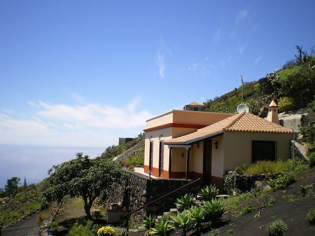 Casa El Níspero - Las Indias - Rumah