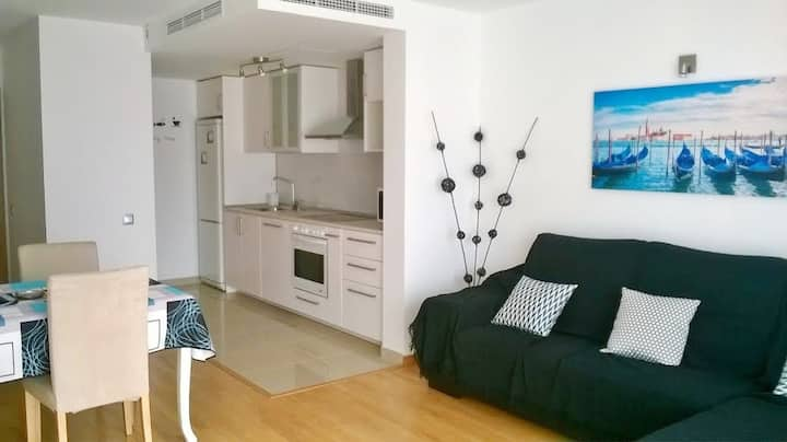 NEW and cozy apartment in the center of Majorca