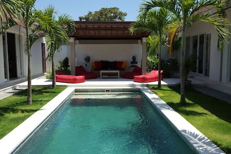 NEW!  2 Beautiful Bedrooms in Villa - Sanur - Villa