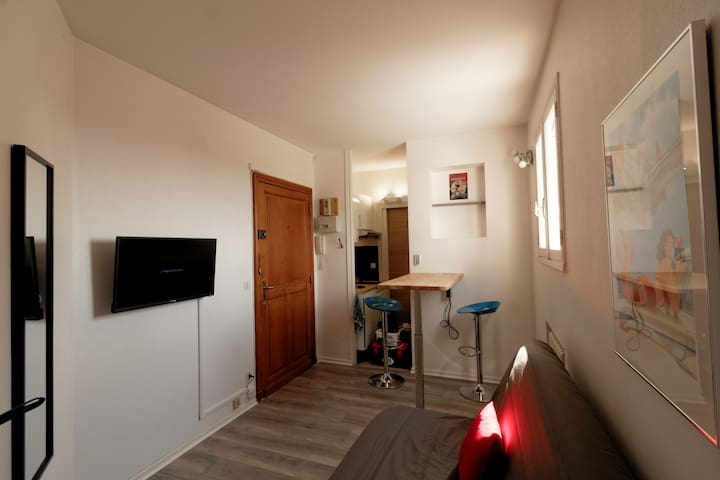 Tiny Cosy Appartement