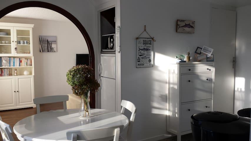 Maison bord de mer Seaside home - Saint-Pabu - Hus