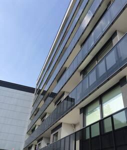 Studio apartment Sandnes city center - Sandnes - Lejlighed