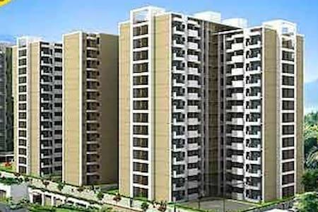 Sobha Classic apts - Appartamento
