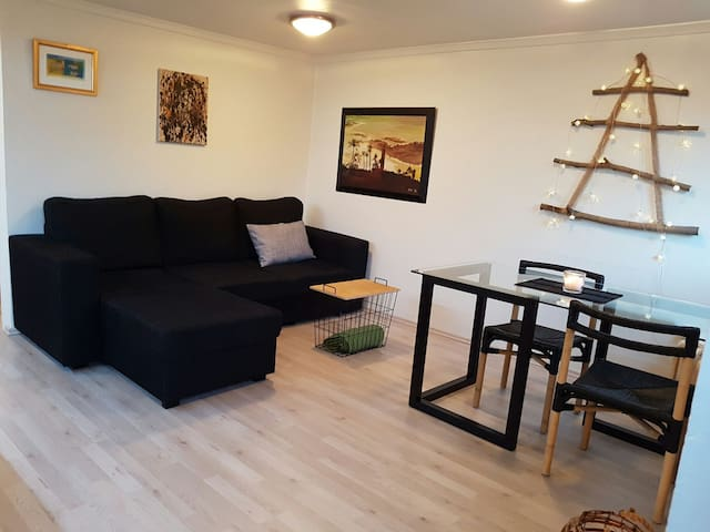 Studio apartment - Kópavogur - Lejlighedskompleks