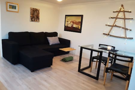 Studio apartment - Kópavogur - Appartement