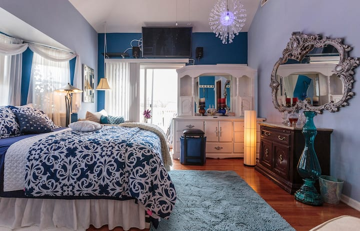 Beautiful  Master Clean & Safe Near Ohare Rosemont