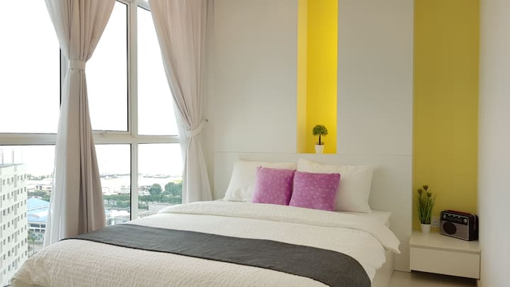Penang Comfort Suites